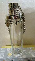 "Flacon ""Womanity"" Remplissable 80 Ml De THIERRY MUGLER  VIDE Pour Collection - Bottles (empty)"