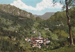 CARTOLINA - POSTCARD - BERGAMO - VEDESETA - VAL TALEGGIO - Bergamo