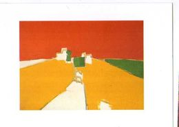Nicolas De STAEL Agrigente - Malerei & Gemälde