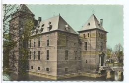 CPSM Turnhout Oud Kasteel Thans Gerechtshof - Oud-Turnhout