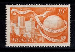 Monaco YV 332A N** Cote 10 Eur - Neufs