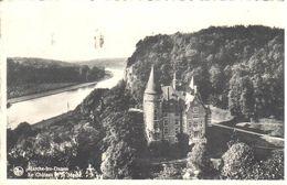 Marche En Famenne - CPA - Marche Les Dames - Le Château Et La Meuse - Marche-en-Famenne
