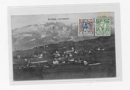 1926, Eschen - Liechtenstein