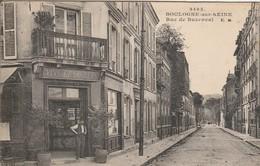 BOULOGNE  Rue De Buzenval - Boulogne Billancourt