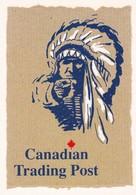 PROMOCARD N°  558  CANADIAN STORE - Publicité