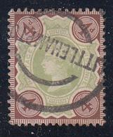 GREAT BRITAIN  Michel 91 Very Fine Used - 1840-1901 (Victoria)