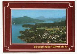 AUSTRIA - AK 315519 Krumpendorf - Wörthersee - Other