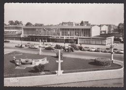 D 62 - ARRAS - CPSM Grand Format Signée Cim - La Nouvelle Gare - Arras