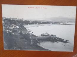 Algorta ,  Puerto De Pesca - Vizcaya (Bilbao)