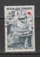 FRANCE / 1966 / Y&T N° 1509 - Oblitération Du 23/05/1967. SUPERBE ! - Frankreich