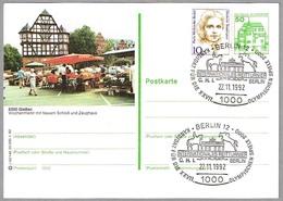 CANDIDATURA DE BERLIN A JUEGOS OLIMPICOS 2000 - Candidature Of Berlin. Berlin 1992 - Verano 2000: Sydney
