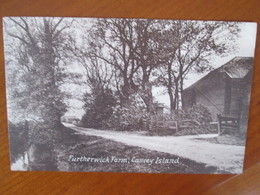 Furtherwick Farm , Canvey Island - Autres