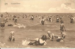 KOKSIJDE - COXYDE - LES BAINS - STAR - 1931 - Koksijde
