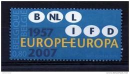 Année 2007 : 3635 ** - Unused Stamps