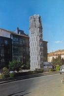 Soria Monumento General Yague Seiscientos - Soria