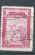 Guatemala -yvert N°  341 Oblitéré   Po56744 - Guatemala