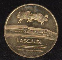 Monnaie De Paris - Lascaux - Centre D'art Pariétal - Monnaie De Paris