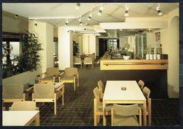 DE HAAN - LE COQ - Centre De Loisirs Et Vacances FAMILIA A.s.b.l. - Le Bar - Circulé - Circulated - Gelaufen - 1983. - De Haan