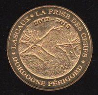 Monnaie De Paris - Grotte De Lascaux - La Frise Des Cerfs - Monnaie De Paris