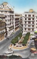 ORAN: La Place Des Victoires - Oran