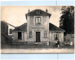 78 Vallée De Chevreuse - CHOISEL - Mairie - France