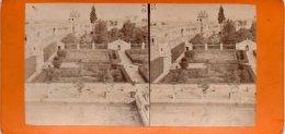 594-Espagne, Séville - Fotos Estereoscópicas