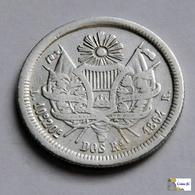 Guatemala - 2 Reales - 1864 - Guatemala