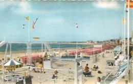 44  LA BAULE La Plage , Club Des Dauphins   (scan Recto-verso) FRCR91119 - La Baule-Escoublac