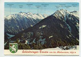 AUSTRIA - AK 315548 Schladminger - Tauern - Schladming