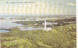 Bermuda Gibb's Hill Lightouse - Bermuda