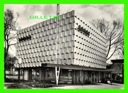 EXPOSITIONS - PAVILLON DE LA HONGRIE, EXPO INETRNATIONALE DE BRUXELLES - - Expositions