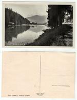 Suisse /Schweiz/Svizzera/Switzerland // Valais //  Morgins, Le Lac Et Les Dents Du Midi - VS Valais