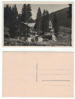 Suisse /Schweiz/Svizzera/Switzerland // Valais //  Morgins, Pension Beau-Site - VS Valais