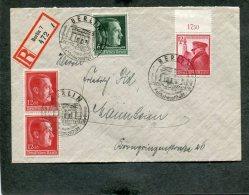 Deutsches Reich R Brief 1939 - Ohne Zuordnung