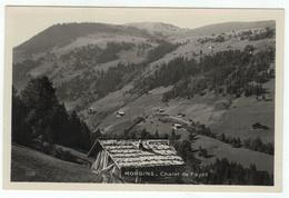 Suisse /Schweiz/Svizzera/Switzerland // Valais // Morgins, Chalet De Fayot - VS Valais