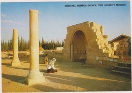 ISRAEL,JERICHO - Israele