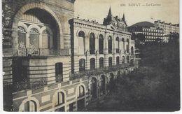 CPA 63 ( Puy De Dome ) - ROYAT - Le Casino - Royat