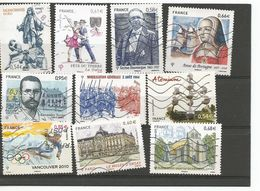 FRANCE COLLECTION LOT No  3 2 8 6 7 - France