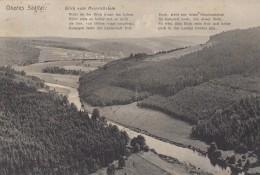Oberes Saaltal ... 1910 - Deutschland