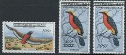 Leco - Mali 1965 ** Yv PA 6/8  MNH Neufs - Luxe - - Colecciones & Series