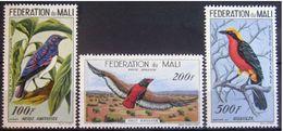 Leco - Mali ** Yv PA 2/4  MNH Neufs - Luxe - - Colecciones & Series