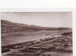 Açores -Aeródromo Das Lajes -foto Lilas - Açores