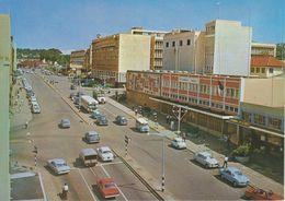 Kampala - Kampala Road - Uganda