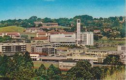 Kampala - Veduta - Uganda