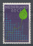 Pays-Bas 1984  Mi.nr: 1258 Kongress Für...  Oblitérés / Used / Gestempeld - 1980-... (Beatrix)