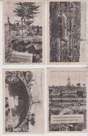 Redipuglia Gorizia 10 Cartoline Cimitero Militare Agli Invitti III° Armata No Vg - Gorizia
