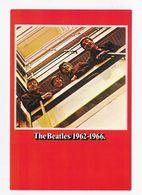BEATLES Carte Postale N° MM98 - Musique Et Musiciens