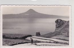 Açores -Vista Do Pico Tirada De S. Jorge - Açores