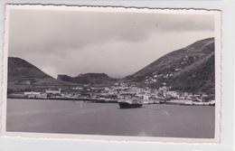 Açores -S.Jorge- Baia Da Vila  Das Velas - Açores