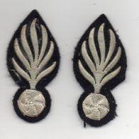 ARMA DEI CARABINIERI - Mostrine Per Giacca Grande Uniforme (GUS) - Vedi Foto - (FDC8284) - Uniforms